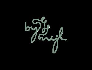 By Mijl Logo